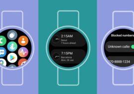 One UI Watch: Samsung представила операційну систему для носимих пристроїв, розроблену спільно з Google