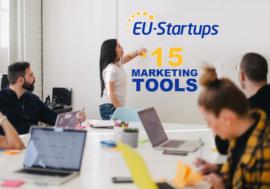 15 маркетингових інструментів, які допоможуть прискорити зростання стартапа
