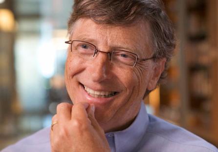 Білл Гейтс порадив 5 книг на літо