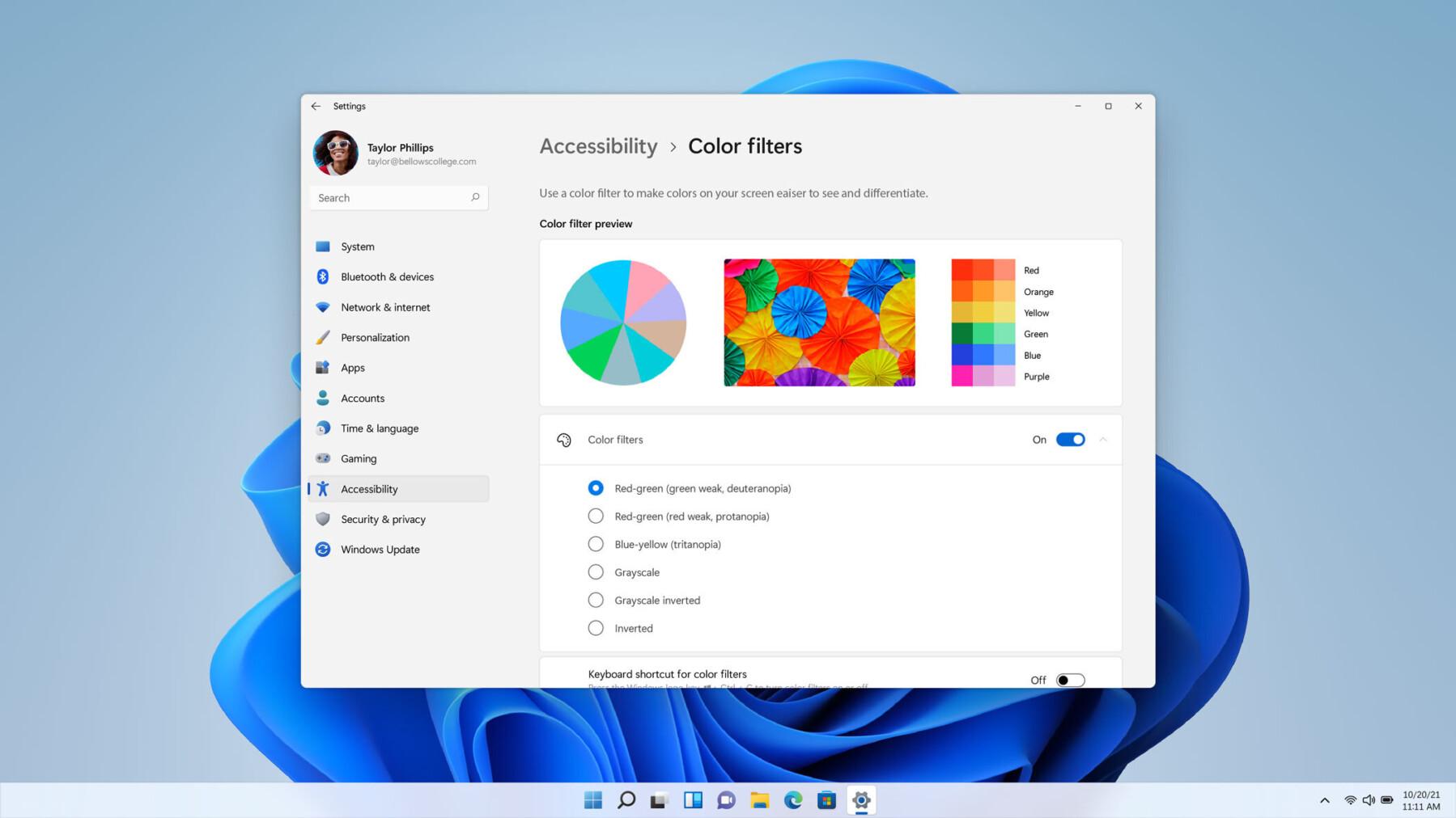 Microsoft представила Windows 11 з новим дизайном і підтримкою Android-додатків - tech, news
