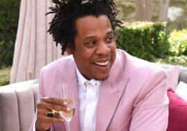 Канабіс, преміум-шампанське і агенти для спортсменів: на чому заробив свої $1,4 млрд перший репер-мільярдер Jay-Z