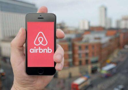 Airbnb оплатить подорож довжиною в рік для 12 осіб та їх сімей