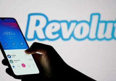 Виручка Revolut зросла на 57% в 2020 році