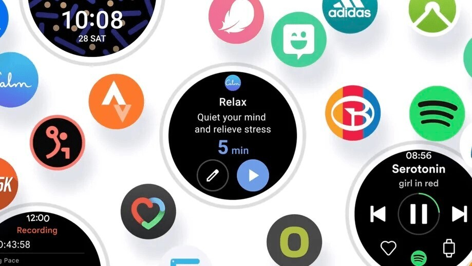 One UI Watch: Samsung представила операційну систему для носимих пристроїв, розроблену спільно з Google - tech, news, gadzhety
