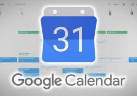 Шість маловідомих функцій Google Календаря