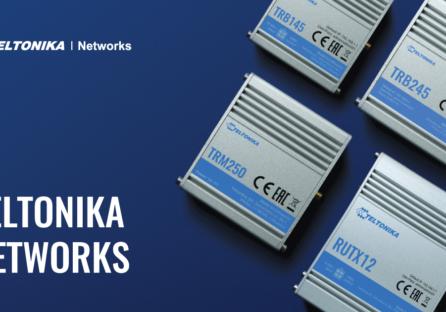 MTI розпочинає поставки обладнання Teltonika Networks в Україну