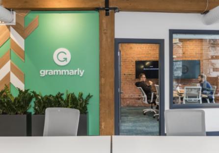 Grammarly назавжди перевела співробітників на віддалену роботу в гібридному форматі