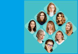 25 жінок в українській IT-галузі – Forbes.ua