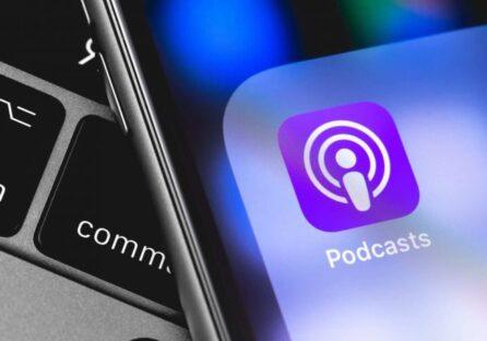 Apple запустила платні підписки в Apple Podcasts