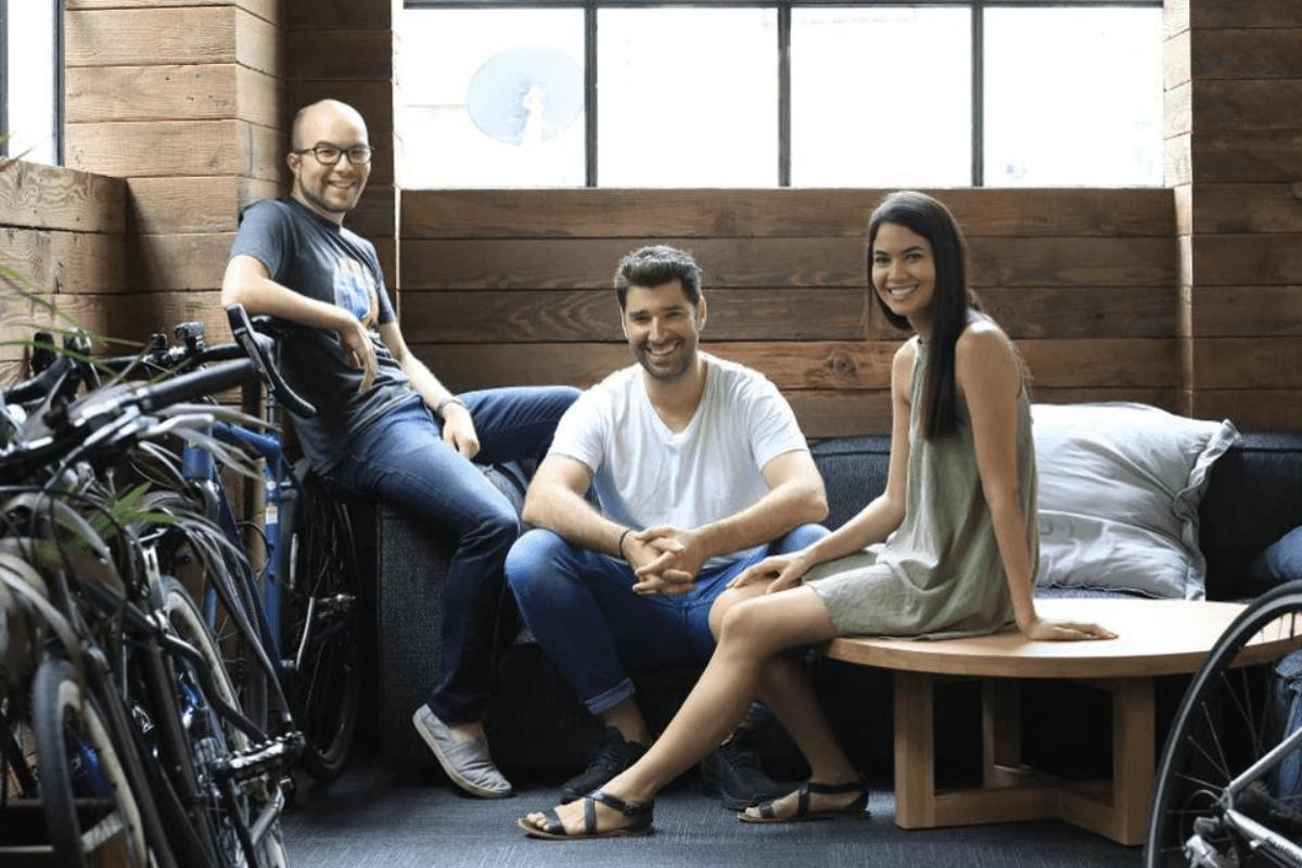 «Дурна програма зі стоковими картинками» з оцінкою в $ 15 млрд: як розвивався австралійський сервіс Canva - startups, news, story
