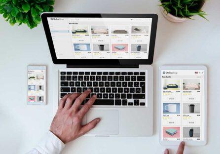 Що принесе 2021 рік для власників інтернет-магазинів та сфери e-commerce взагалі
