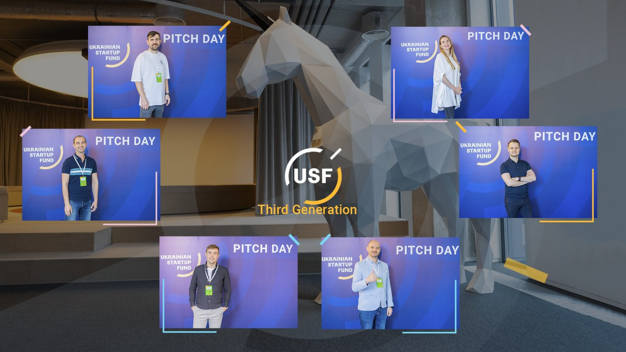 Оголошені стартапи-переможці 25-го Pitch Day - startups, press-release, entrepreneurship, news, investytsiyi