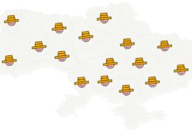 Ще один проєкт Дубілета: в Україні запустили платформу для оцінки та продажу землі