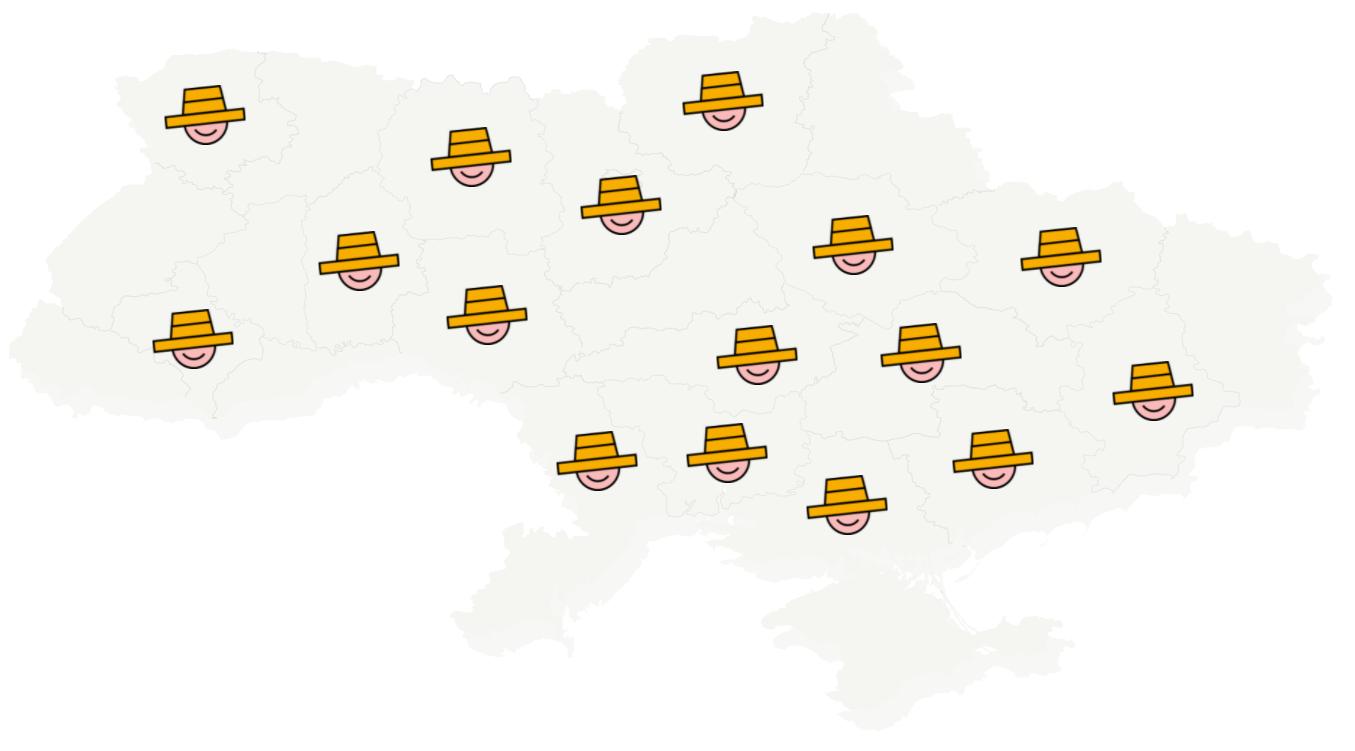 Ще один проєкт Дубілета: в Україні запустили платформу для оцінки та продажу землі - tech, startups, news, business