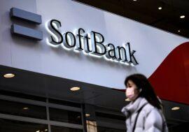 SoftBank запустить акселератор для європейських стартапів, які заснували представники меншин
