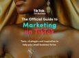 TikTok опублікував новий маркетинговий посібник для малого та середнього бізнесу