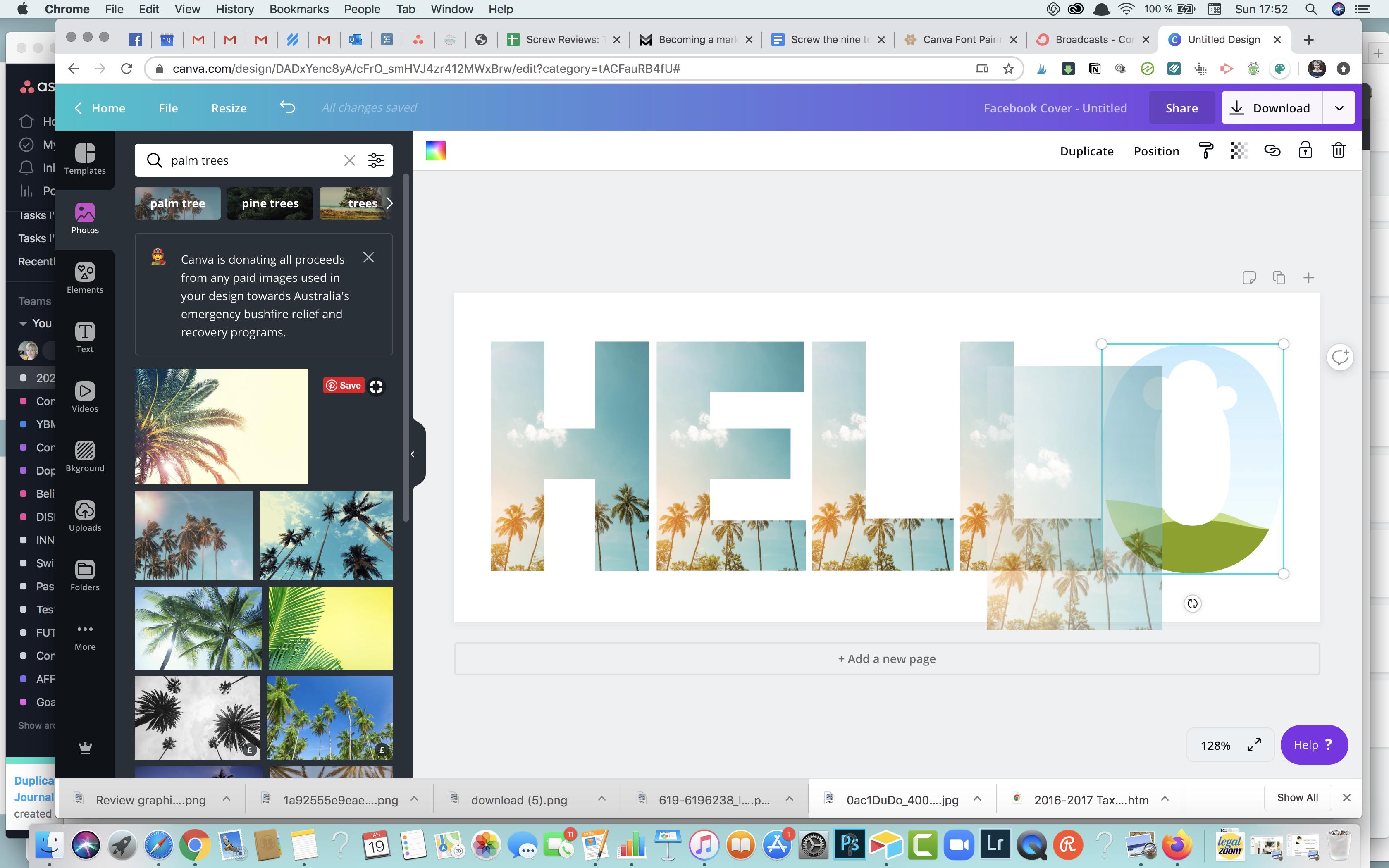 16 лайфхаків для сервісу Canva, які спростять життя дизайнеру - tech, porady, news