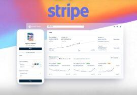 Stripe продав акції на $1 млрд напередодні IPO