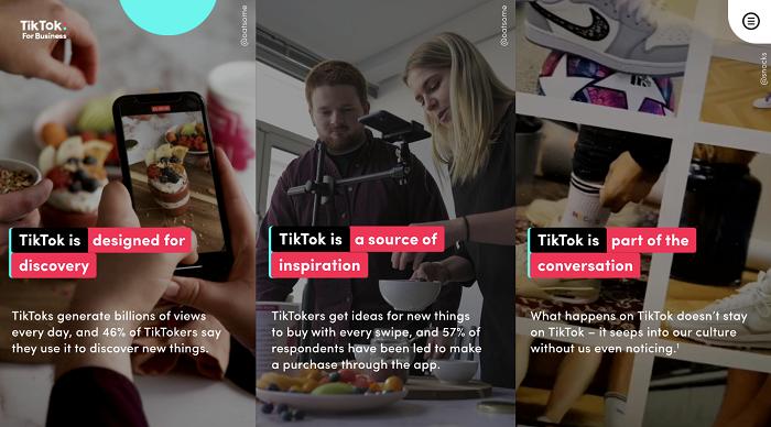 TikTok опублікував новий маркетинговий посібник для малого та середнього бізнесу - social-media, news, online-marketing