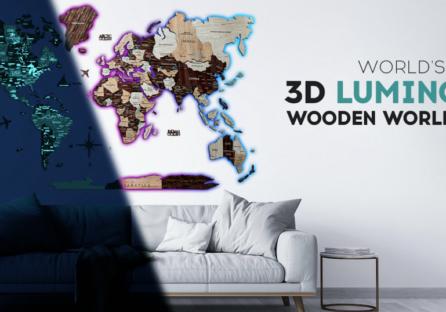 Enjoy The Wood зібрали $817 000 на Kickstarter