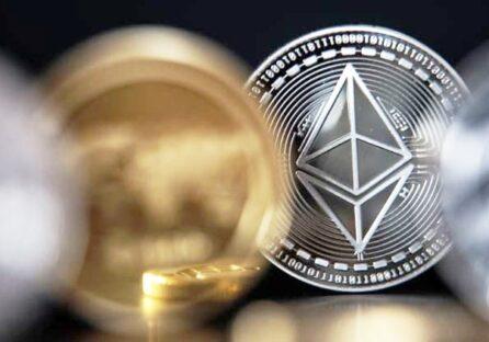 Ethereum подорожчав на 12% на тлі заяви Ілона Маска, що у нього є ця криптовалюта