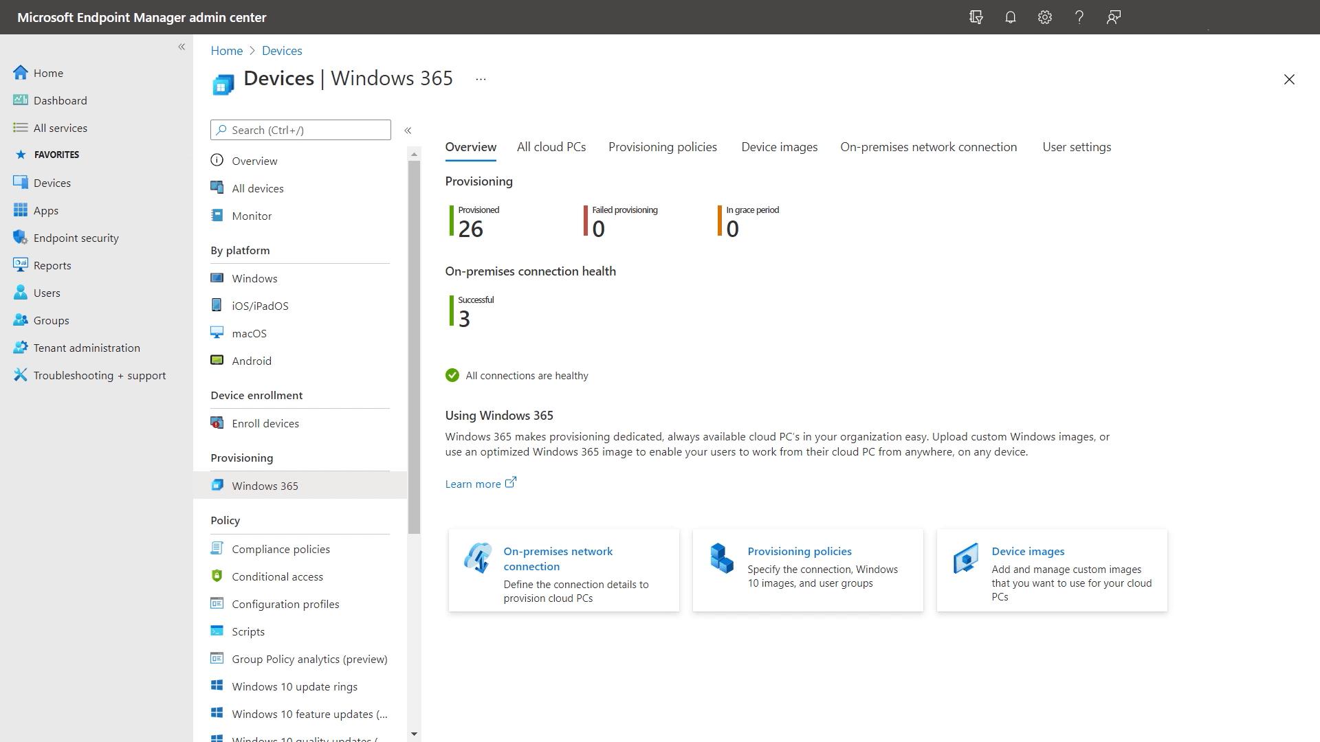 Microsoft анонсувала сервіс Windows 365 - «хмарну» ОС по підписці для бізнесу - tech, news, business