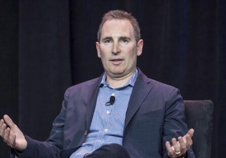 У Amazon – новий керівник Енді Ясси. Хто він такий і що його чекає на новій посаді