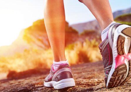 10 тисяч кроків в день? Вчені розповіли, скільки потрібно ходити для здоров'я