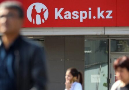 Kaspi.kz купує Portmone та йде в Україну. Сайт dev.ua порівняв його з Приватом та Mono