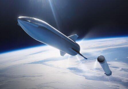Просто в космос: чи безпечні космольоти Безоса і Бренсона?