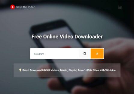 10 додатків для скачування відео з соціальних мереж