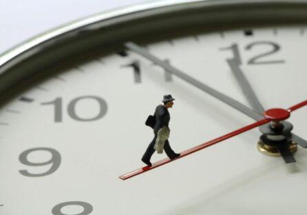 Скотт Янг: Як знайти час вчитися, коли часу немає
