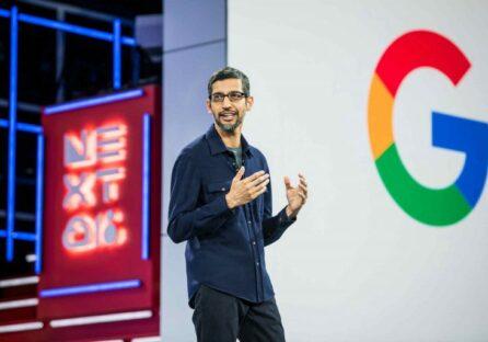 Сундар Пічаї та Білл Гейтс дали пораду, як вибрати кар'єру, яка принесе успіх