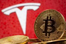 Біткоїн виріс після слів Маска про можливе прийняття криптовалюта в якості оплати Tesla