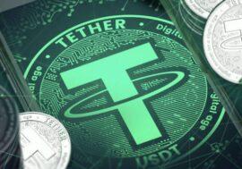 Чому криптовалюта Tether турбує економістів