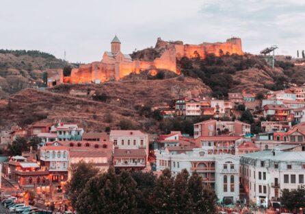Чому Грузія стала Меккою для фрілансерів