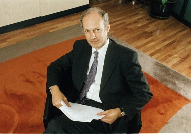 Кожна вкладена на старті £1000 за 28 років перетворилася в £147 тисяч: кар'єра інвестора Ентоні Болтона - news, people, career, investytsiyi