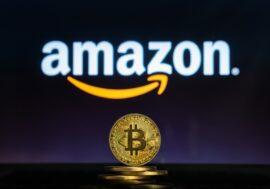 ЗМІ: Amazon почне приймати біткоїн до кінця 2021 року і створить свою криптовалюту до 2022 року