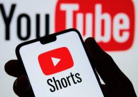 YouTube Shorts став доступний в Україні. Розповідаємо, як користуватися