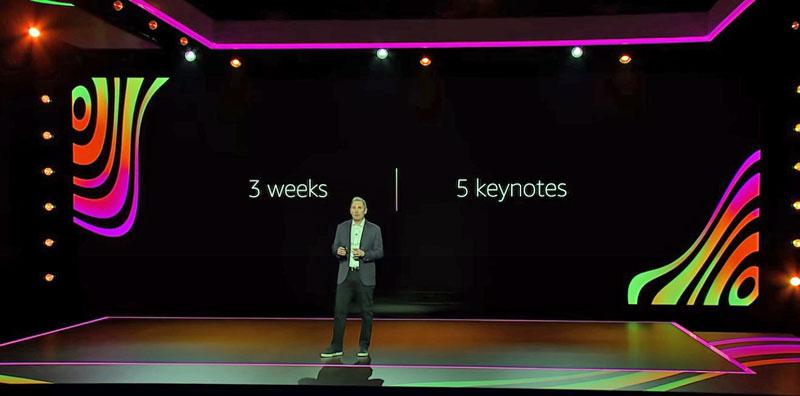 У Amazon - новий керівник Енді Ясси. Хто він такий і що його чекає на новій посаді - news, people, career, business