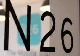 Необанк N26 виходить на ринок криптовалют