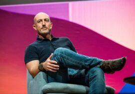 Хто такий Марк Безос – маркетолог, волонтер і брат засновника Amazon
