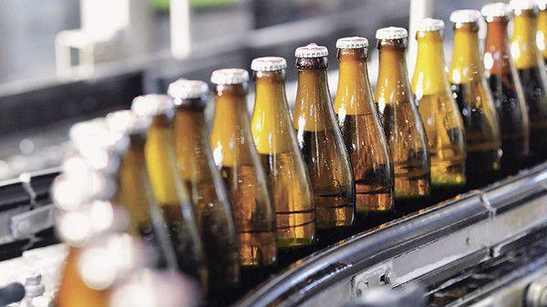 Маркування напоїв: що потрібно знати та де взяти обладнання - home-top, spetsproekt, porady, partners, news, business