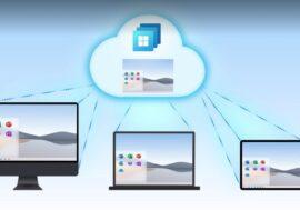 Microsoft запустила хмарний сервіс Windows 365. Його вартість – від $20 в місяць