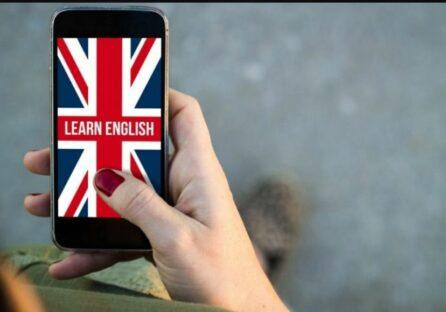 ТОП-5 мобільних додатків для вивчення іноземних мов