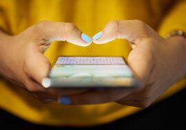 Як відправляти зникаючі повідомлення в месенджерах