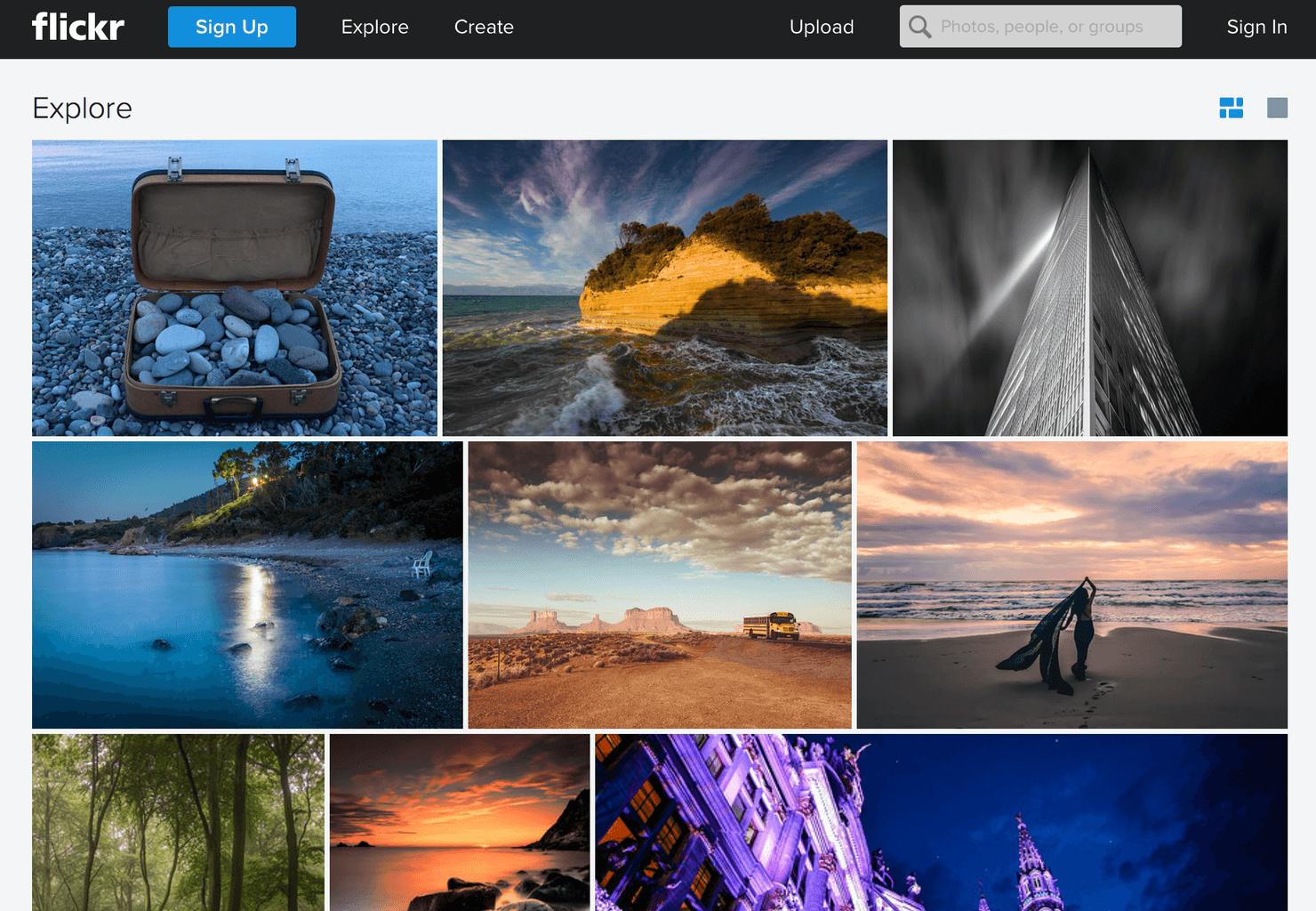 Підбірка: 21 ресурс з безкоштовними фото для бізнесу - tech, porady, news, business