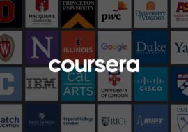 Україна на 8-му місці в світі за популярністю IT-курсів: Coursera