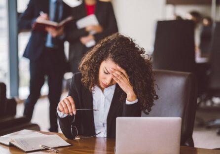 Як перетворити тривогу в суперсилу. 3 поради підприємцям