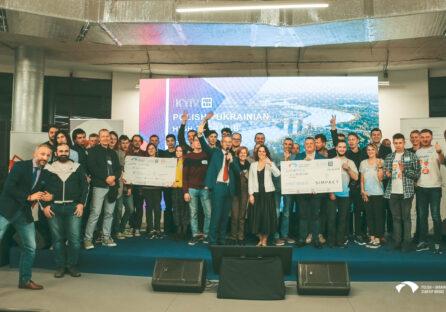 Стартував набір стартапів на участь у 2 хвилі проєкту Polish-Ukrainian Startup Bridge
